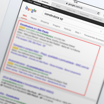 Google Adwords – Search, Remarketing e Shopping