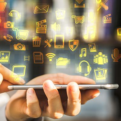 APP – Aplicativo Mobile