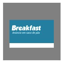Breakfastads – Anúncio em saco de pão