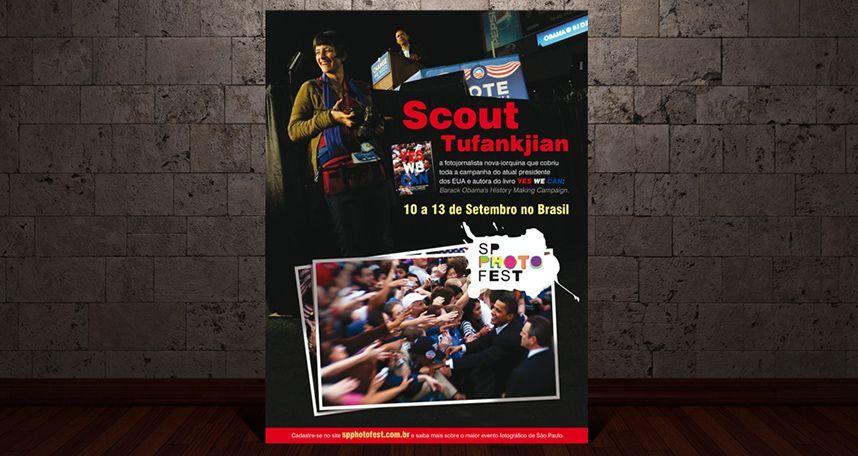 Anúncio SP Photo Fest