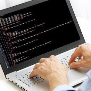 Consultoria e Desenvolvimento de Sistemas